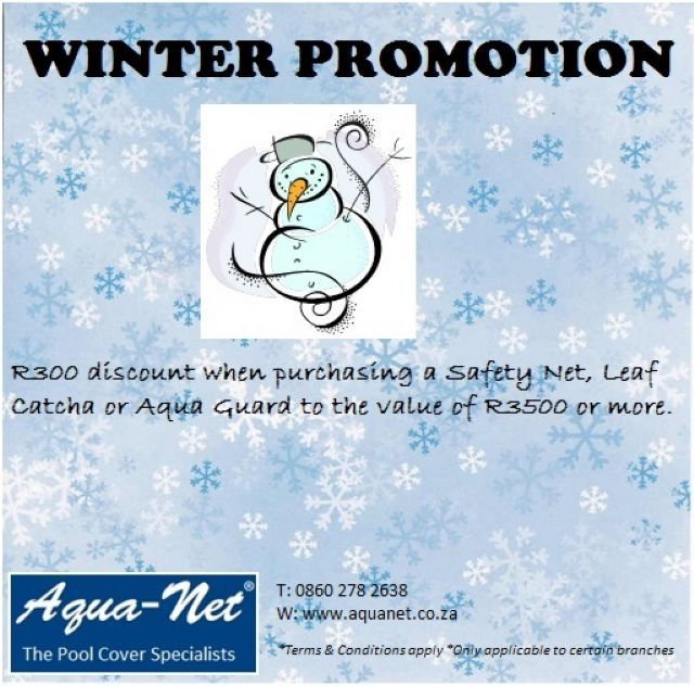 Winter Promotion