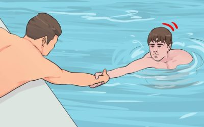 Prevent drowning