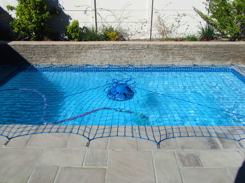 THERE CAN BE NO COMPROMISE ON POOL SAFETY.