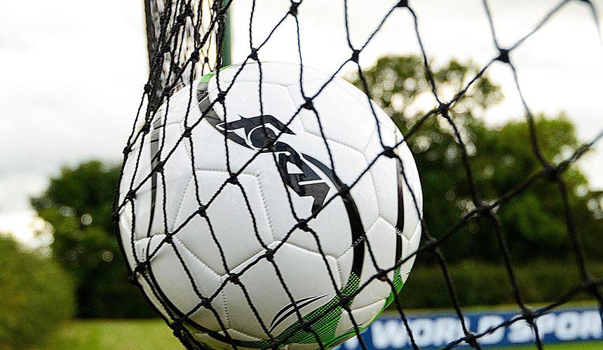 Aqua-Net soccer net sports nets in Johannesburg, Durban and Cape Town