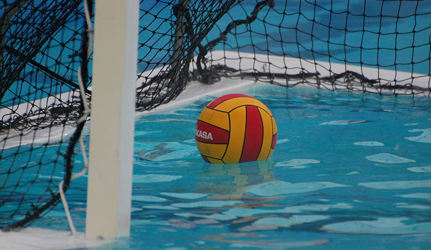 Aqua-Net Water polo sports nets in Johannesburg, Durban and Cape Town